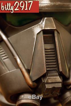 1/1 scale Star Wars Rogue One Death Trooper Bluetooth Speaker Camino CUSTOM