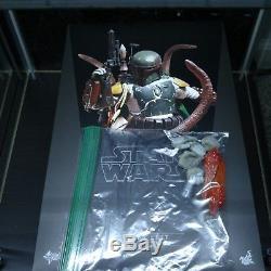 1/6 Custom Mythos Boba Fett Star Wars Bounty Hunter Jango Action Figure