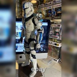 1/6 Custom Republic/Imperial CommandoStar Wars/Clone Wars Jedi Purge 501st 2nd