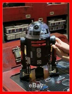 2/29 YOU CHOOSE/BUILD Custom Droid R-Series or BB-Series Star Wars Galaxys Edge