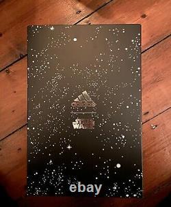 Adidas Ultraboost DNA x Star Wars'Yoda' Size 10 UK / EU 44 2/3