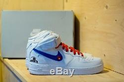 Air Force One Off White X Star Wars Custom (ALL SIZES)