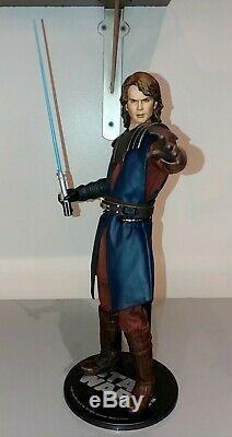 Anakin Skywalker Custom 1/6 Figure Clone Wars Star Wars Darth Vader