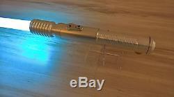 Argentumsabers Star Wars Custom Lichtschwert Argent Protector 9W lightsaber