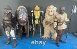 BG-J38 1/6 Scale Custom Star Wars Figure Kit