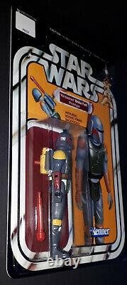 Boba Fett Kit bashed (rocket firing), Star Wars, Vintage Style, Custom