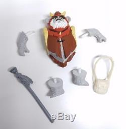 CHIEF CHIRPA SERIES 2 Custom Prototype Unproduced Droids Ewoks Vintage Star Wars