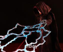 Custom Marvel Legends First Order Star Wars Black Series Clone Emperor Sith 6