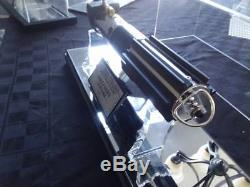 Custom Built Star wars lightsaber prop ROTJ DARTH VADER (all Metal)
