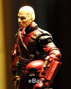 Custom Deadpool/Boba Fett Mandalorian Marvel Comics-Star Wars Action Figure
