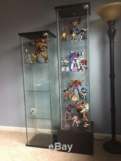 Custom Detolf Display Base for Star Wars, DC, Marvel, Horror, DBZ Base Only