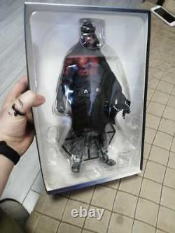 Custom Figure Darth Maul 1/6th from the artist Classic Customs from Russia