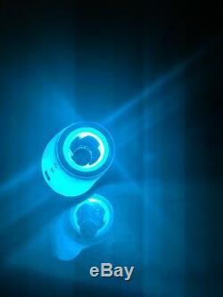 Custom Graflex lightsaber Star wars blue