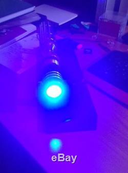 Custom Jedi Lightsaber / Lichtschwert (wie Star Wars)