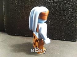 Custom Lego Star Wars Aayla Secura by Christo 7108 minifigure
