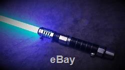 Custom Lightsaber Fx Rgb Neopixel Sabertrio Valken Star Wars Cosplay