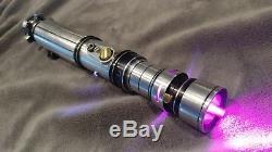 Custom Lightsaber Fx Star Wars Cosplay
