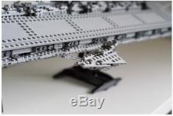 Custom MOC building blocks Star Wars Super Star Destroyer fits to lego 10221