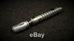 Custom Neopixel Lightsaber With Blade Old Republic Style Star Wars Cosplay