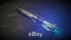 Custom Neopixel Saberforge Lightsaber Nbv4, Star Wars Cosplay