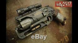 Custom Nerf Blasters Star Wars Aliens Weyland Marvel Cosplay