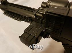 Custom Resin Star Wars Memorabilia Stormtrooper E-11 Painted Blaster