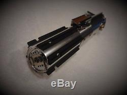 Custom Rey Black Series Conversion Lightsaber Graflex Star Wars Cosplay