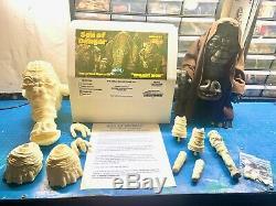 Custom Sideshow / Hot Toys Star Wars Scum & Villainy Ephant Mon 1/6 Figure Kit