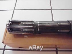Custom Sith Kylo Ren 11 scale TFA Lightsaber Prop Star Wars wie Master Replicas