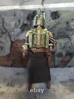 Custom Star Wars Black Series 6 Figure H4H Mandalorian Boba Fett