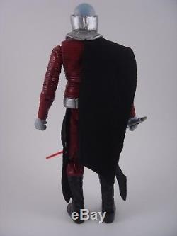 Custom Star Wars Black Series 6in Darth Malak action figure jedi sith revan EU