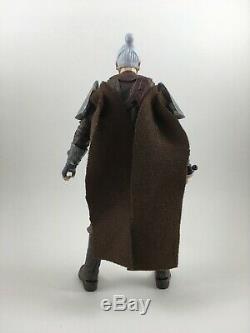 Custom Star Wars Black Series 6in Rahm Kota figure jedi sith force unleashed EU