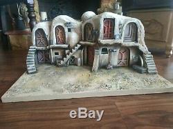 Custom Star Wars Diorama 3,75