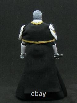 Custom Star Wars Emperior Valkorian 118 scale SWTOR Eternal Throne