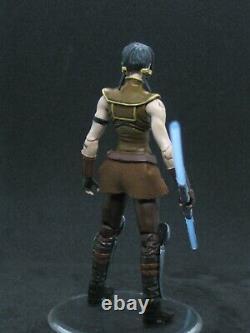 Custom Star Wars Satele Shan 118 scale SWTOR