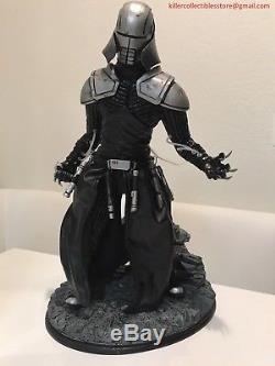 Custom Star Wars Star Killer Statue / Not XM Sideshow Prime 1 / 14 / 1 of 30