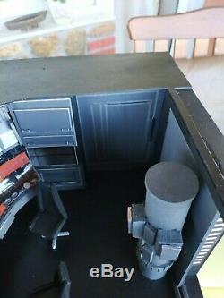 Custom Star Wars diorama