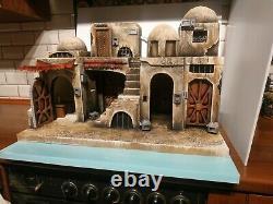 Custom Star Wars diorama 6