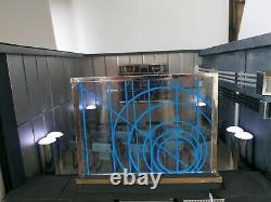 Custom Star Wars diorama Yavin briefing room