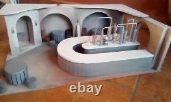 Custom star wares diorama