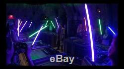 Customized LightSaber from Star Wars Galaxy's Edge Disneyland