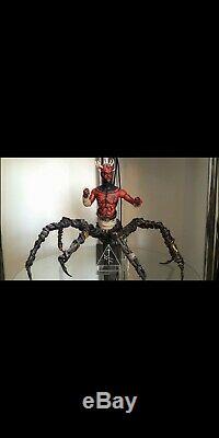 Darth Maul Spider Legs Star Wars Custom 1/6 Scale Figure OOAK