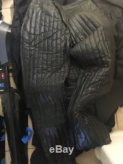 Darth Vader Custom Costume Full Star Wars Cosplay Comic Con