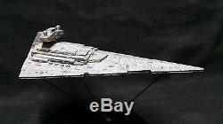 Disney Star Wars Custom Destroyer Awakens Die cast