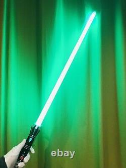 Eco Neopixel Custom Lightsaber Star Wars FX Metal Lightsaber