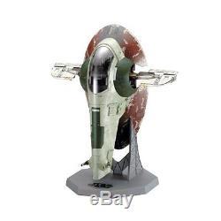 Fine Molds 1/72 Stars Wars Slave I Boba Fett's Customized Ver. Plastic Model Kit