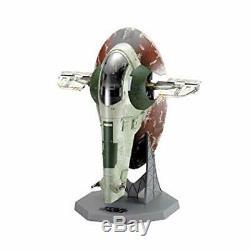 Fine Molds 1/72 Stars Wars Slave I Boba Fetts Customized Ver. Plastic Model Kit