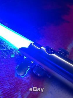 Graflex 2.0 Vader Vault 1 Adapter Custom Lightsaber Star Wars