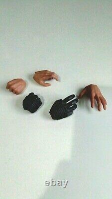 Hot Toys 1/6 Anakin Skywalker Star Wars Epsode III ROTS (Custom Head Sculpt)