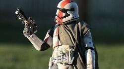 Hot Toys Star Wars Custom First Order Remnant Trooper